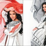 Shamaeel Sitara Premium Lawn 2012 - Complete Collection 14