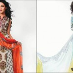 Shamaeel Sitara Premium Lawn 2012 - Complete Collection 2