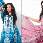Shamaeel Sitara Premium Lawn 2012 - Complete Collection 3