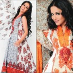 Shamaeel Sitara Premium Lawn 2012 - Complete Collection 4
