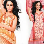 Shamaeel Sitara Premium Lawn 2012 - Complete Collection 6
