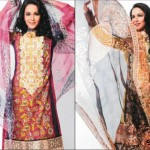 Shamaeel Sitara Premium Lawn 2012 - Complete Collection 7