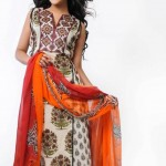 Shamaeel Sitara Premium Lawn 2012 - Complete Collection 8