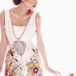 Shirin Hassan Block Prints For Summer 2012-002