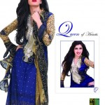 Sitara Textiles Swiss Lawn Collection 2012 - Catalogue 12