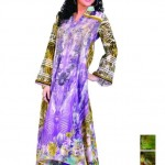Sitara Textiles Swiss Lawn Collection 2012 - Catalogue 17