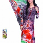 Sitara Textiles Swiss Lawn Collection 2012 - Catalogue 2