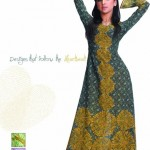 Sitara Textiles Swiss Lawn Collection 2012 - Catalogue 9