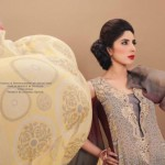 Stylish Lawn Dresses 2012 for Women of Pakistan 4