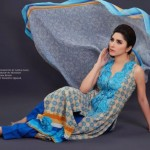 Stylish Lawn Dresses 2012 for Women of Pakistan 5 150x150 designer dresses