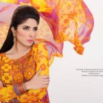Stylish Lawn Dresses 2012 for Women of Pakistan 6