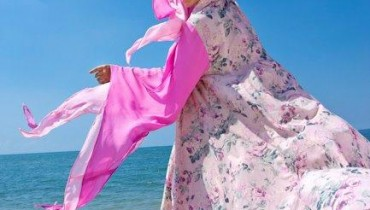 Summer Fashion Single Lawn 2012 by Gul Ahmed 1