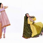 The Gypsy Summer Collection 2012 by Karma Fabrics 15