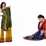 The Gypsy Summer Collection 2012 by Karma Fabrics 16