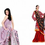 The Gypsy Summer Collection 2012 by Karma Fabrics 3