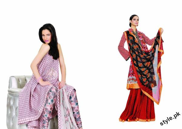 The Gypsy Summer Collection 2012 by Karma Fabrics 3 local designer clothes for women