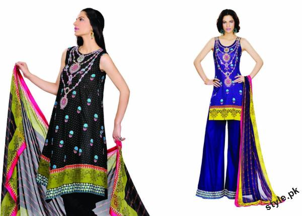The Gypsy Summer Collection 2012 by Karma Fabrics 5 local designer clothes for women