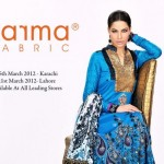 The Gypsy Summer Collection 2012 by Karma Fabrics 6