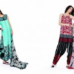 The Gypsy Summer Collection 2012 by Karma Fabrics 7