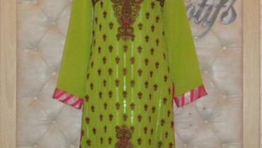 Threadz And Motifz Formal Wear Collection For Women 2012-005