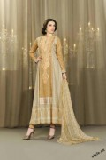 Umar Sayeed Summer Lawn collection 2012 by Al-Karam Textiles 2