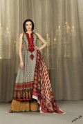 Umar Sayeed Summer Lawn collection 2012 by Al-Karam Textiles 4