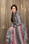 Umar Sayeed Summer Lawn collection 2012 by Al-Karam Textiles 7
