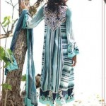 ZUNUJ Lawn 2012 For Summer by Lakhany Silk Mills 10