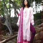 ZUNUJ Lawn 2012 For Summer by Lakhany Silk Mills 11