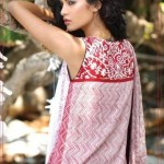 ZUNUJ Lawn 2012 For Summer by Lakhany Silk Mills 12