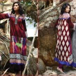 ZUNUJ Lawn 2012 For Summer by Lakhany Silk Mills 13