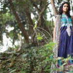 ZUNUJ Lawn 2012 For Summer by Lakhany Silk Mills 14