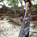ZUNUJ Lawn 2012 For Summer by Lakhany Silk Mills 15