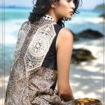 ZUNUJ Lawn 2012 For Summer by Lakhany Silk Mills 16