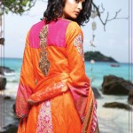 ZUNUJ Lawn 2012 For Summer by Lakhany Silk Mills 17