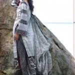 ZUNUJ Lawn 2012 For Summer by Lakhany Silk Mills 19