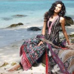 ZUNUJ Lawn 2012 For Summer by Lakhany Silk Mills 3