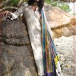 ZUNUJ Lawn 2012 For Summer by Lakhany Silk Mills 6