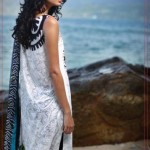 ZUNUJ Lawn 2012 For Summer by Lakhany Silk Mills 7