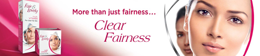 Fair & Lovely's Clear Fairness Review01
