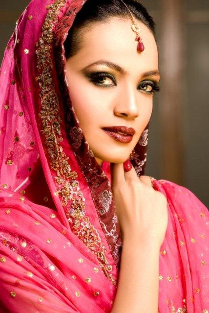 gorgeous amina sheikh bridal makeover photography style exclusives