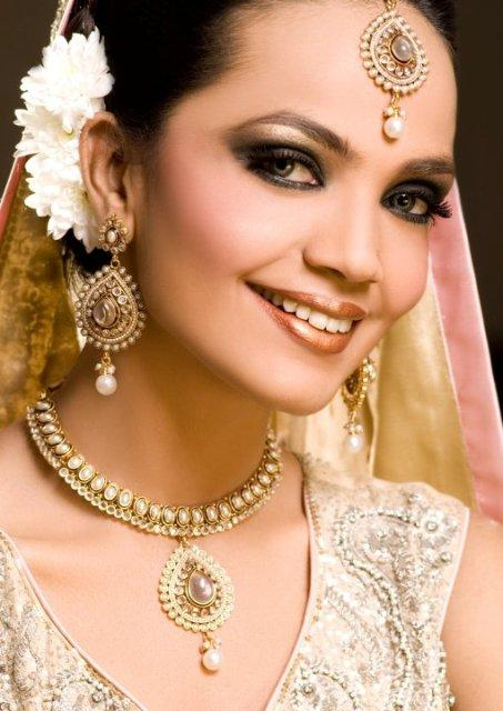 model amina sheikh bridal makeup and bridal hairstyle photography style exclusives