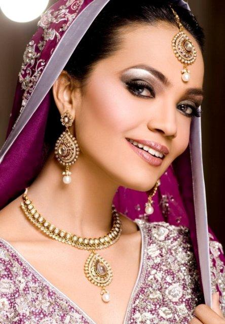 Amina Sheikh Bridal Makeover Shoot_004