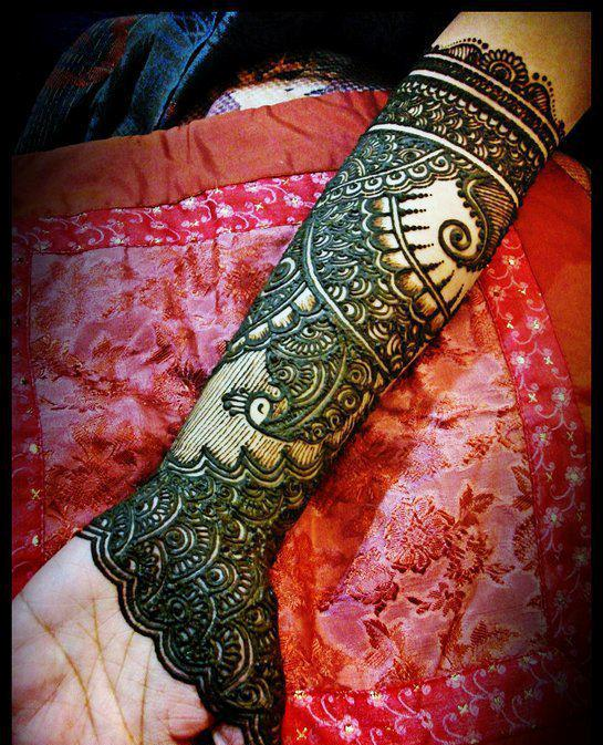 mehndi design ebook free download pdf