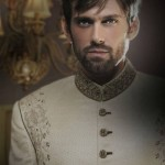 Amir Adnan Sherwani 007 150x150 new fashion men wear