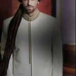 Amir Adnan Sherwani 008 150x150 new fashion men wear