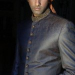 Amir Adnan Sherwani 010 150x150 new fashion men wear