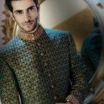 Amir Adnan Sherwani 012 150x150 new fashion men wear