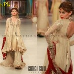 Asifa & Nabeel Latest Bridal & Groom Collection 2012-012
