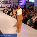 Ayesha F Hashwani At Fashion Pakistan Week 2012, Day 1-005